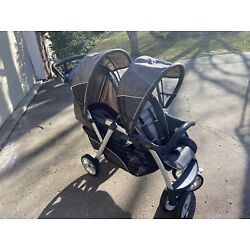Kyпить Double Stroller: Chicco Cortina Together на еВаy.соm