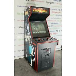 Kyпить Mortal Combat 2 by Midway COIN-OP CLASSIC Arcade Video Game на еВаy.соm