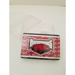 Kyпить Razorbacks Playing Cards New на еВаy.соm