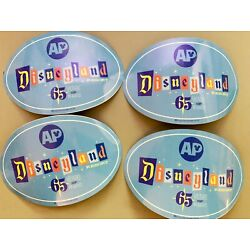 Kyпить Inspired Disneyland 65 Years of Magic 1955 - 2020 AP Annual Passholder Magnet на еВаy.соm