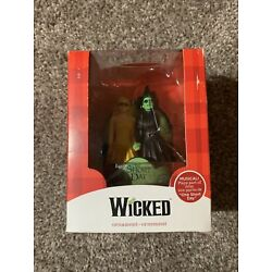 Kyпить 2015 Wicked American Greetings Heirloom Ornament Collection plays
