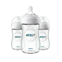 Kyпить Philips Avent Natural Baby Bottle , 9oz ( Pack of 3 ) на еВаy.соm