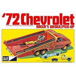 MPC 1/25 1972 Chevy Racer's Wedge