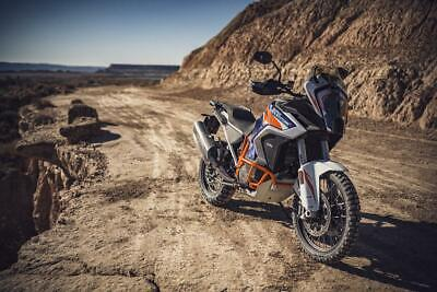 NEW 2021 KTM 1290 Super Adventure R - Limited quantity to Pre-order now!
