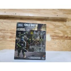 Kyпить MEGA CONSTRUX CALL OF DUTY CLOSE QUARTERS WEAPON CRATE FVG00 - 43 PCS. на еВаy.соm