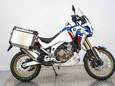 HONDA CRF1100 AFRICA TWIN ADVENTURE SPORTS ABS ES - 2021 - Brand New