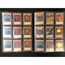 Kyпить Yugioh Binder Collection - SEE DESCRIPTION на еВаy.соm