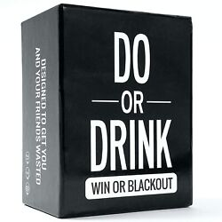 Kyпить Do or Drink - Party Card Game for College, Camping,Parties Funny for Men & Women на еВаy.соm