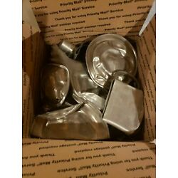 Kyпить Pewter Scrap 20  lbs  all marked pewter  free shipping  на еВаy.соm