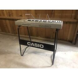 Kyпить Casio Casiotone CT-310 Keyboard Synthesizer (vintage) на еВаy.соm