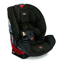 Kyпить Britax One4life ClickTight All-in-One Convertible Car Seat - Eclipse Black на еВаy.соm