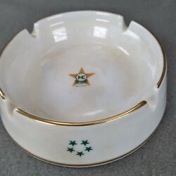 Kyпить Porcelain Ashtray from MC A Dore International Palace, Dagupan, Philippines на еВаy.соm