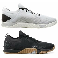 Under Armour Men Tribase Reign 3 Training Shoe Fast Free Shipping