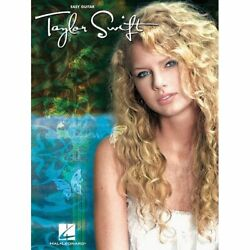 Kyпить Taylor Swift for Easy Guitar : Easy Guitar with Notes & Tab (Paperback) на еВаy.соm