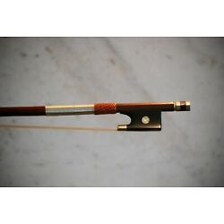 Kyпить A Very Fine French Violin bow Possibly by The Vuillaume Workshop на еВаy.соm