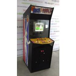 Kyпить ARCH RIVALS BASKET BRAWLS by RALLY MIDWAY COIN-OP Arcade Video Game на еВаy.соm