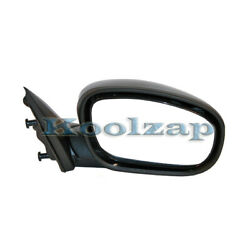 TYC 05-08 Magnum, 05-10 300, 06-10 Charger Door Mirror Power Heated Right Side