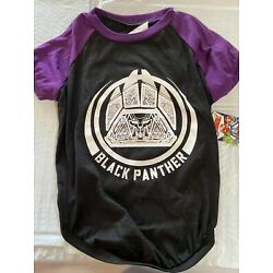 Marvel's Black Panther Tee-shirt for dogs or cats