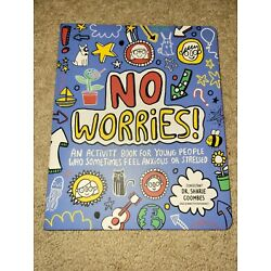 No Worries! - Paperback By Lily Murray