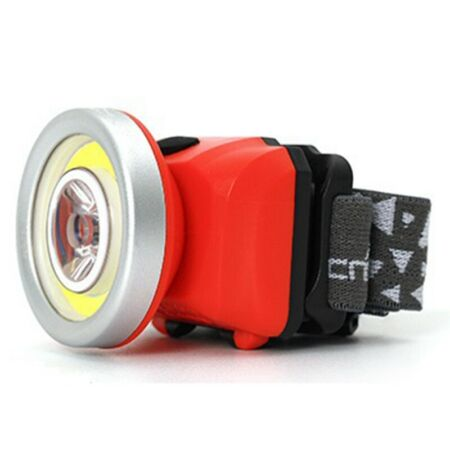 img-CAMPOUT Outdoor Camping Headlights Portable Camping Lights Fishing Headligh C2N9