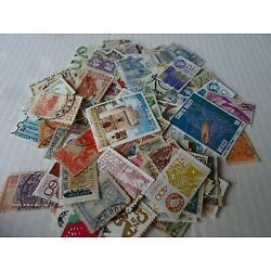 Collection lot 160 different Mexico stamps