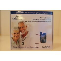 LifeSentry 37911 Personal 2-Way Voice Emergency Response System
