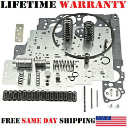 US SHIFT KIT FOR TRANSGO FITS 4L80-E  Chevy GMC Hummer 1991-On (SK4L80E-HD2) NEW