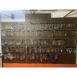 PAPARAZZI JEWELRY lot wholesale. Going Out of Business Women Ladies Accessories