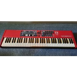 NORD Electro 6D 73-Note *With Road Case!*