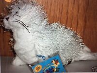 "Webkinz Brand New w/ Sealed Tag Code - ""Seal"""