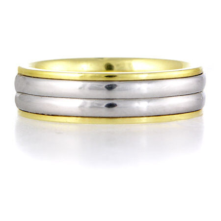 platinum 18k yellow gold s wedding band ring ebay