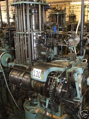 industrial knitting machine for sale