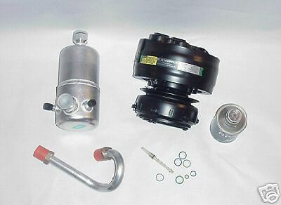 Corvette Ac Compressor Package Paypal Accepted Ebay