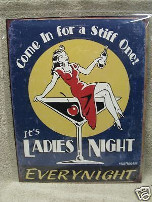Ladies Night Funny Sexy Girl Tin Metal Sign Bar Decor New Make Your Own Beautiful  HD Wallpapers, Images Over 1000+ [ralydesign.ml]