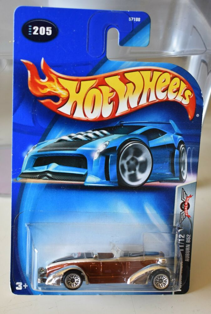 Rrs Hot Wheels Retro Entertainment The Brady Grupo /'56 Chevy con