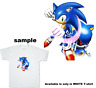 Metal Sonic the Hedgehog Adult UNISEX T-Shirt