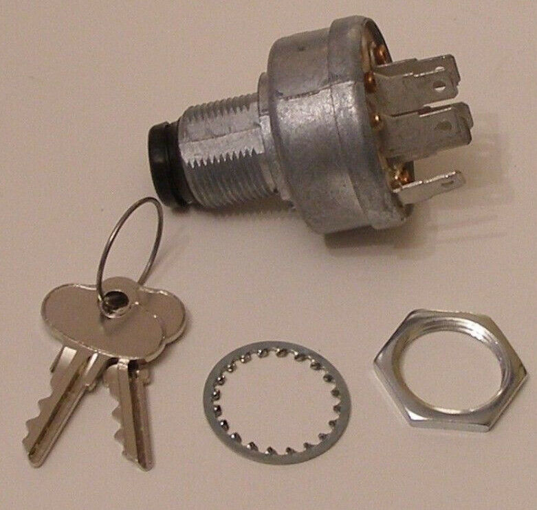 Tractor Ignition Switch Replacement : Replacement am ignition switch for gator rx