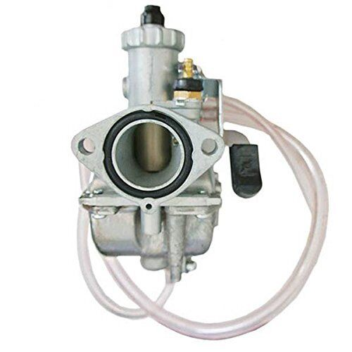 Dirt Bike Carburetor Parts : Dirt pit bike cc