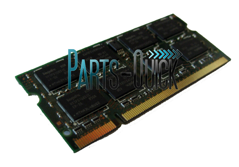 2GB Acer Aspire One 531h AO531h Netbook Memory DDR2 667