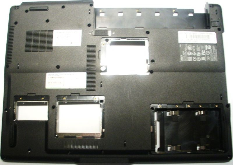Acer Aspire 9300 7000 9410 9410z Bottom Base Lower Case