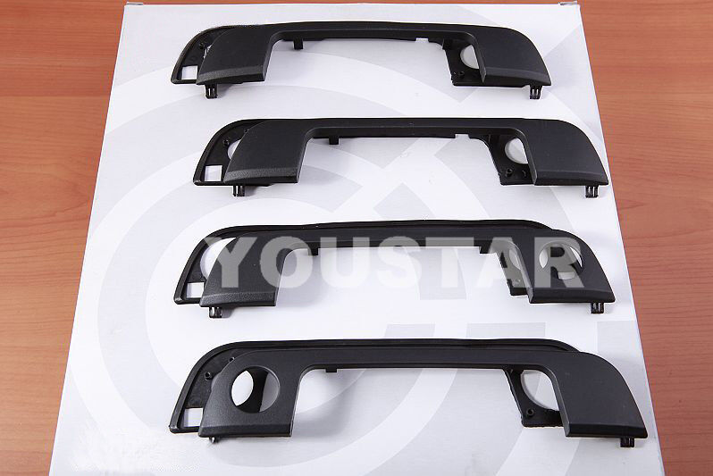 Usa Stock Full Set Exterior Door Handle Covers For Bmw 3 5