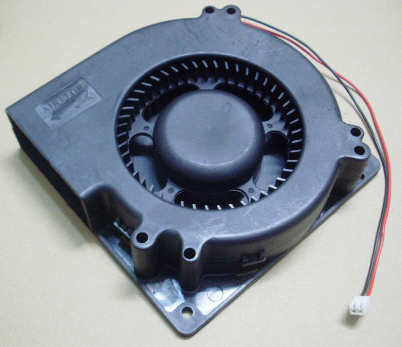 Dc Blower Fan : Pc mm brushless ball dc blower fan v