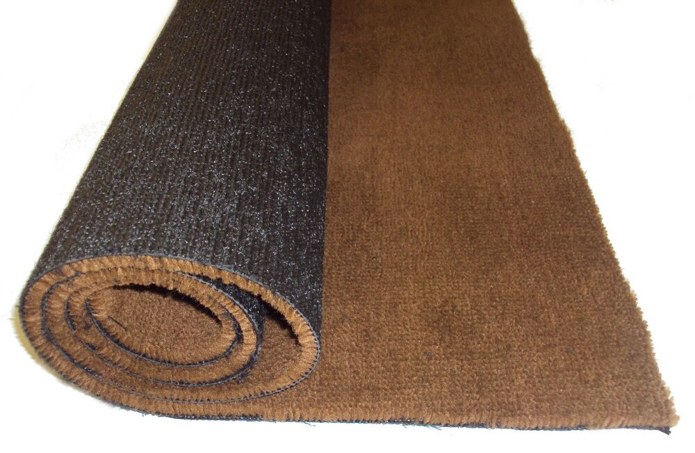 Tan Beige Car Carpet Automotive Carpet Wide 5ft Sold Per Running Metre Ebay