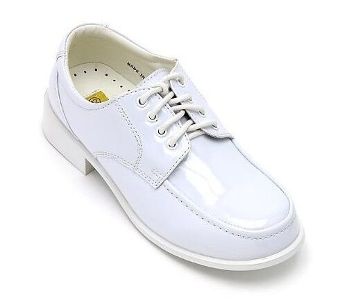 Toddler Size  Ivory Dress Shoes