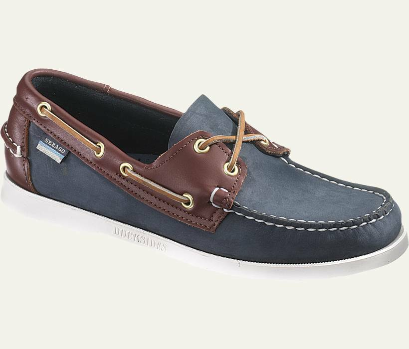Wide Boat Shoes