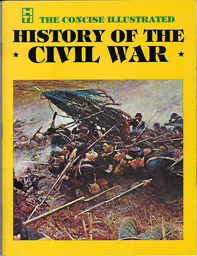 a history of the civil war History of the civil war in america rare book for sale this first edition by civil war, john sc abbott is available at bauman rare books.