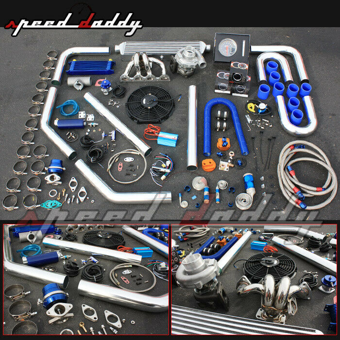 H22 ACCORD/PRELUDE/INTEGRA 2.2 T3/T4 TURBO CHARGER