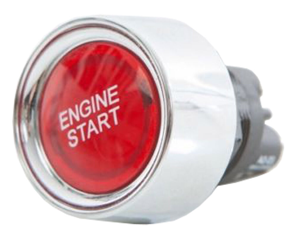 how to wire a start stop push button