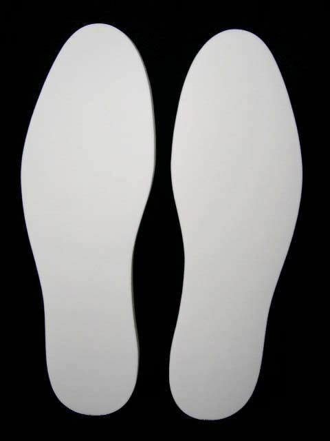 Memory Foam Thick Insoles Sports Work Boots Shoes Size Ebay