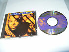 Luther Vandross - Power Of Love (CD 1991) cd is excellent condition